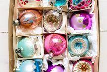 Christmas | Color / Inspire Me Colorful This Holiday Season