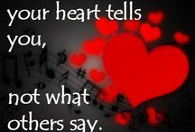 ❤ Heart Quotes ❤