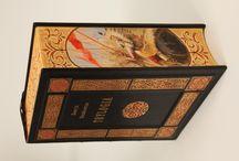 Kurtiak & Ley Artististic Publishing House & Artisan Bindery / Artists' books and fine hand bookbinding, luxury books - gifts