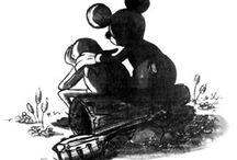 Disney Love / by Stephanie Esquivel