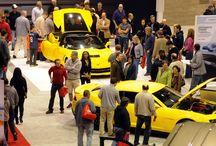2013 Seattle Auto Show / by Seattle Auto Show - #seattleautoshow