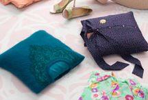 Cuscini - cushions / Cushions and throw pillows