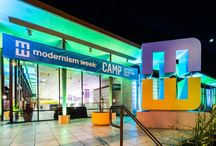Modernism Week 2016 / by Palm Springs Life Magazine