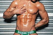 Addicted / by Gear For Men