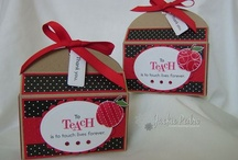 Teacher Gifts / by Shannon Pickens