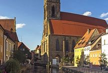 Die schönste Seite der Oberpfalz / Hier gibt es alles was mit der Oberpfalz zu tun hat. Hauptsache schön !