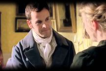 Music Meets Movies / a collection of videos starring lovely music and clips from period dramas