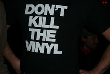 Don't Kill The Vinyl Exhibition / by Art Vinyl