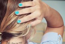 Tattoos / by Andrea Rochin