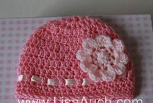 Crochet - Baby