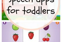 Speech & Language Development for Toddlers