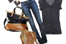 accessories / by Cristina Garcia