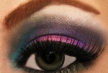 Make-up etc