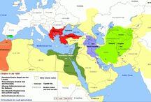 history-religion&politics