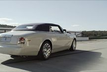 Model: Phantom Drophead Coupe