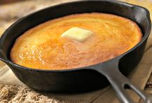 Cast Iron Pan Recipes