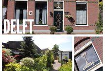 Rotterdamseweg - Delft
