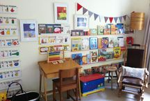 My sisters nursery