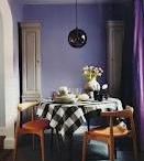 p is for purple / by Sue De Chiara | The Zhush