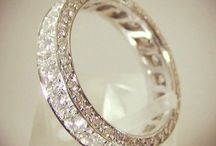 Bröllop - ringar