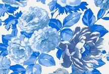 wallpaper, fabrics