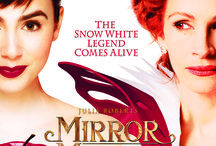 Mirror Mirror the movie ❤