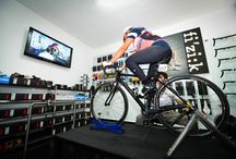 Road Bike Setup / Your bicycle setup is a cornerstone of consistent injury-free performance on your bicycle.