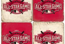 2015 All Star Game Cincinnati