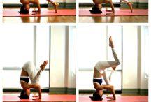 yoga step by step