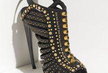 Shoes / by Adrienne Krompart