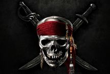 MOVIE ● PIRATES OF THE CARIBBEAN