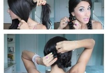 Hairstyles Step by Step