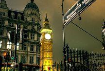 The British Way / by Gwen Cash