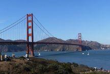 San Francisco Vacation!