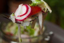 Kochrezepte Salate