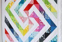 Quilts: HST