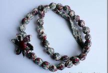 Gioielli2 / Crochet / by Dorotea Ceniccola