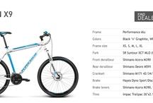 Kross Bikes / Marca de bicicletas
