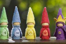 Gnome Crafts