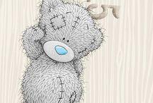 Taddy Teddy bjørner