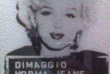 Marylin Monroe / A true icon