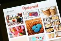 Meta Pinterest - Insights & Resources / Pinterest-related insights & resources - as shared by a small group of the most web-savvy people anyone can hope to meet.