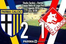 Risultati Parma Calcio 1913