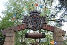 El Rio - Bobbejaanland (Belgique) / Photos de l'attraction El Rio située à Bobbejaanland (Belgique). Plus d'information sur notre site www.e-coasters.com !! Tous les meilleurs Parcs d'Attractions sur un seul site web !!