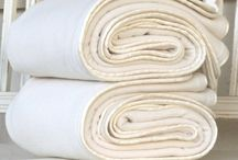 Robbie Adrian Luxury Organic Blankets