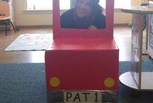 Postman Pat Cumple