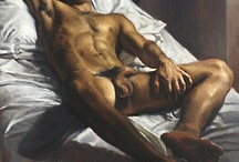 Guilio Durini (Italian painter, born 1966)