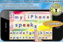 Children's Apps