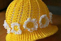 klobouk oné vzory