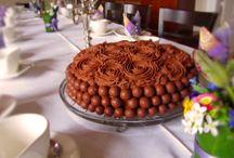 Torten / Cake